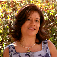 Flor Bautista-  Owner and Spanish Language Teacher